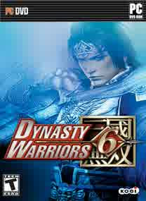 download dinasty warrior 6