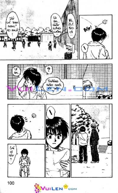 Jindodinho - Đường Dẫn Đến Khung Thành III Tập 68 page 102 Congtruyen24h
