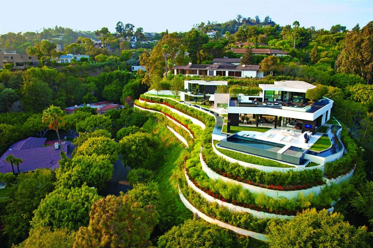 The following is the rundown of main ten most extravagant houses from around the globe perceive how amazing are these most costly homes which claimed by