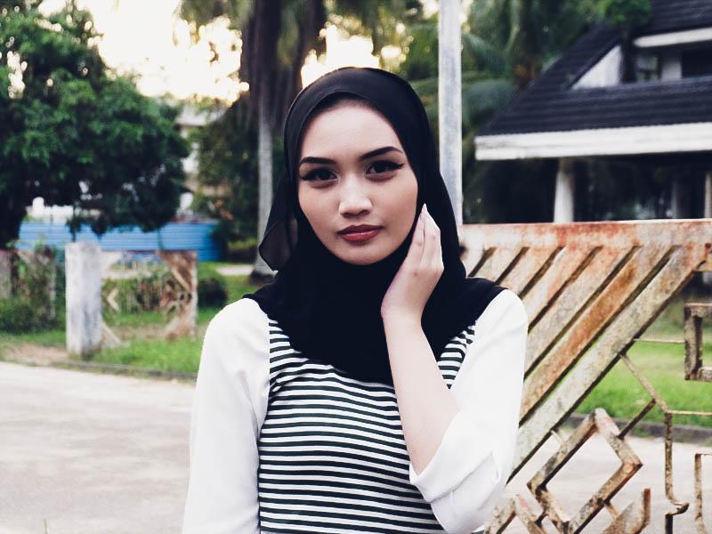 Bash Harry Brunei Blogger