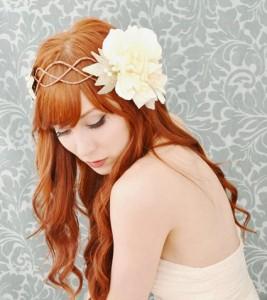 Model Rambut Wanita Korea 2013