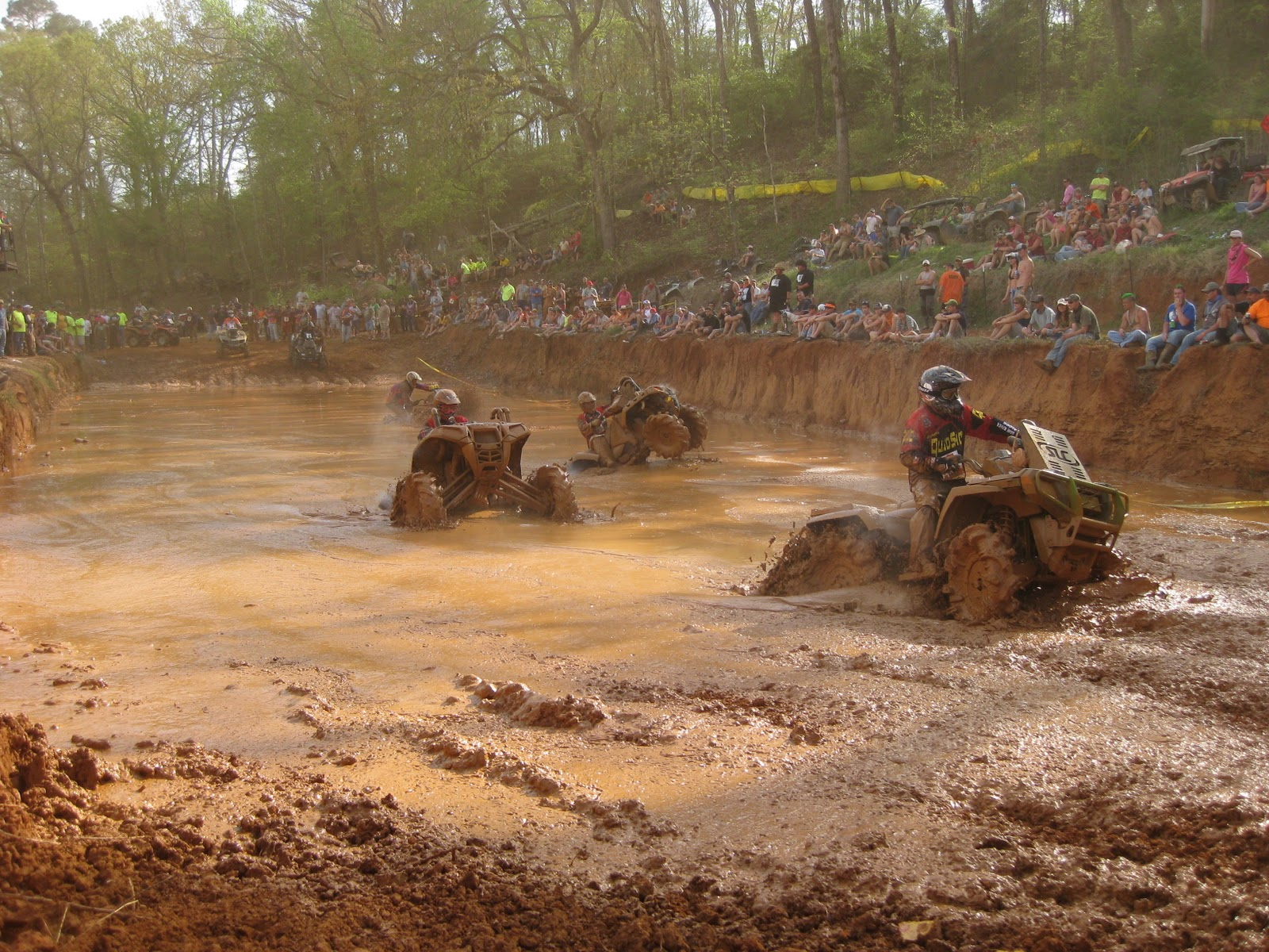 2006 mud national photo 2011 High Lifter Mud Nationals Pics Results m