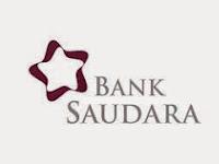 LOWONGAN KERJA 2015 PT BANK SAUDARA