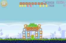 Angry Birds Golden Eggs Hints