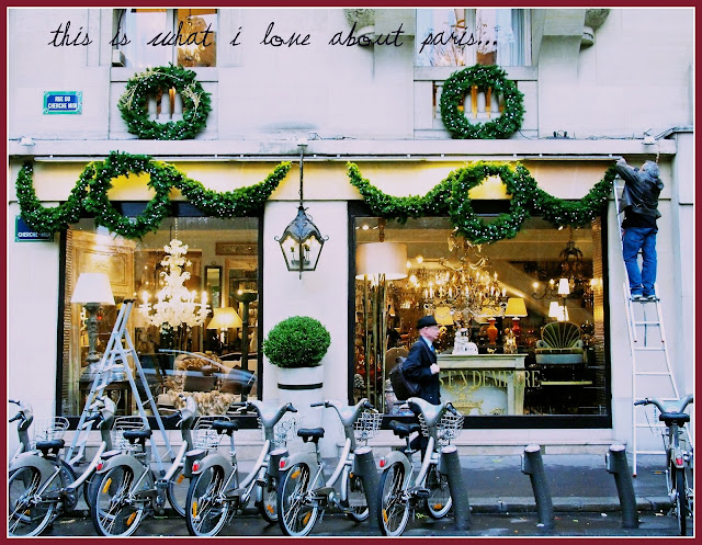 'So Paris'