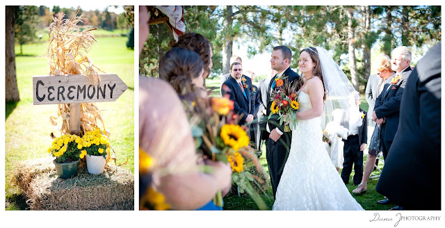 park+rapids wedding photography+18 LAURA + JOHN: A RUSTIC FALL WEDDING