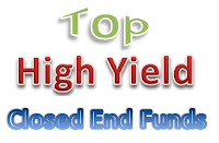 Top High Yield Stock Closed End Funds