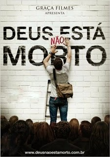 Deus Não Está Morto – Torrent BluRay 720p|1080p & BDRip Download (God's Not Dead) (2014) Dual Áudio 5.1