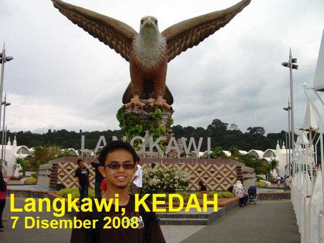 Langkawi, KEDAH 2008