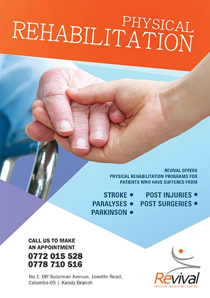 Physical Rehabilitation.