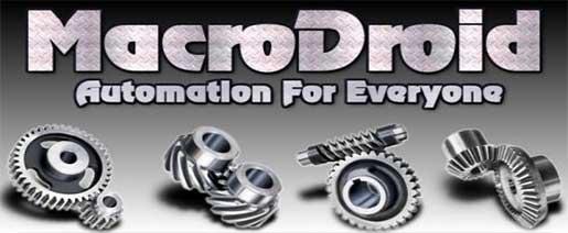MacroDroid - Device Automation PRO Apk v3.7.4 Full Unlocked