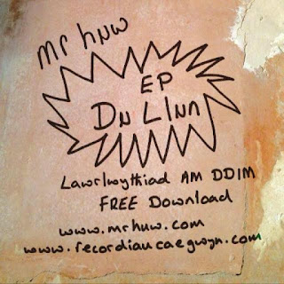 Mr Huw Du Llun Wales