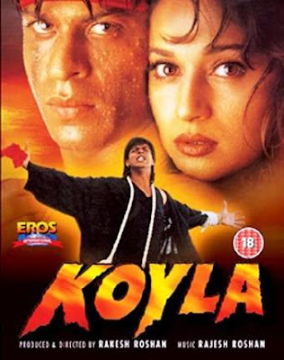 Koyla 1997 Watch Movie Online With Subtitle Arabic  مترجم عربي