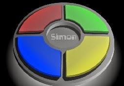 Simon-Juego de Memoria.