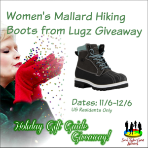 Lugz Mallard Hiking Boots Women