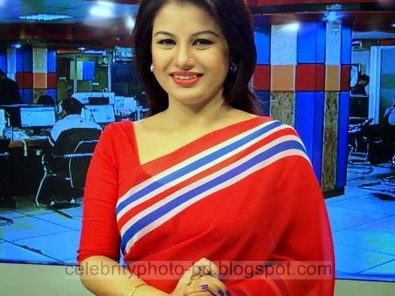 Top+Bangladeshi+Model+&+News+Presenter+Farhana+Nisho's+Latest+Hot+Photos+Gallery+2014 2015007