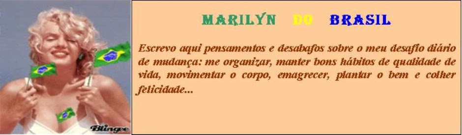 Marilyn do Brasil