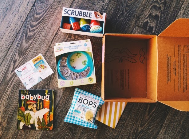 Citrus Lane Monthly Subscription Box