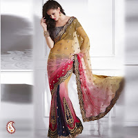 Sarees at Kaunsa.com