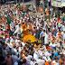 जौनपुर में आज की चुनावी सरगर्मियां |