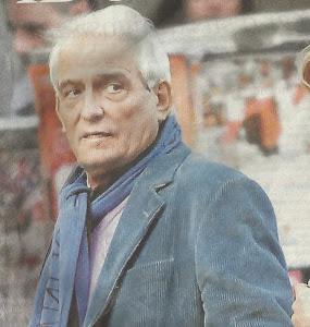 Adios al cardenal Tarancón y a Joaquín Sorolla