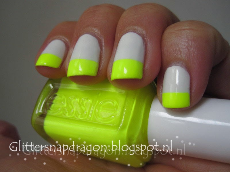 Essie Funky Limelight