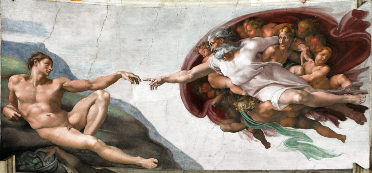 Santo Creacionismo