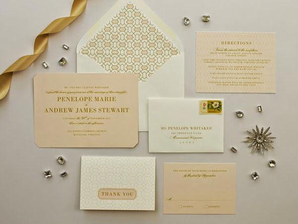 Wedding Invitation Wording Samples 79 Elegant Soiree Art Deco Wedding