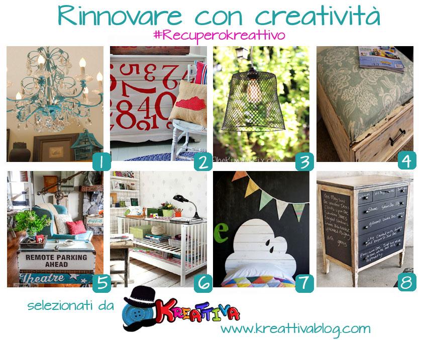 16 idee fai da te per rinnovare la casa kreattivablog