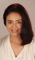 "Oorvazi Irani, , Director of the short film ""Mamaji"" aka (Grandmother)"