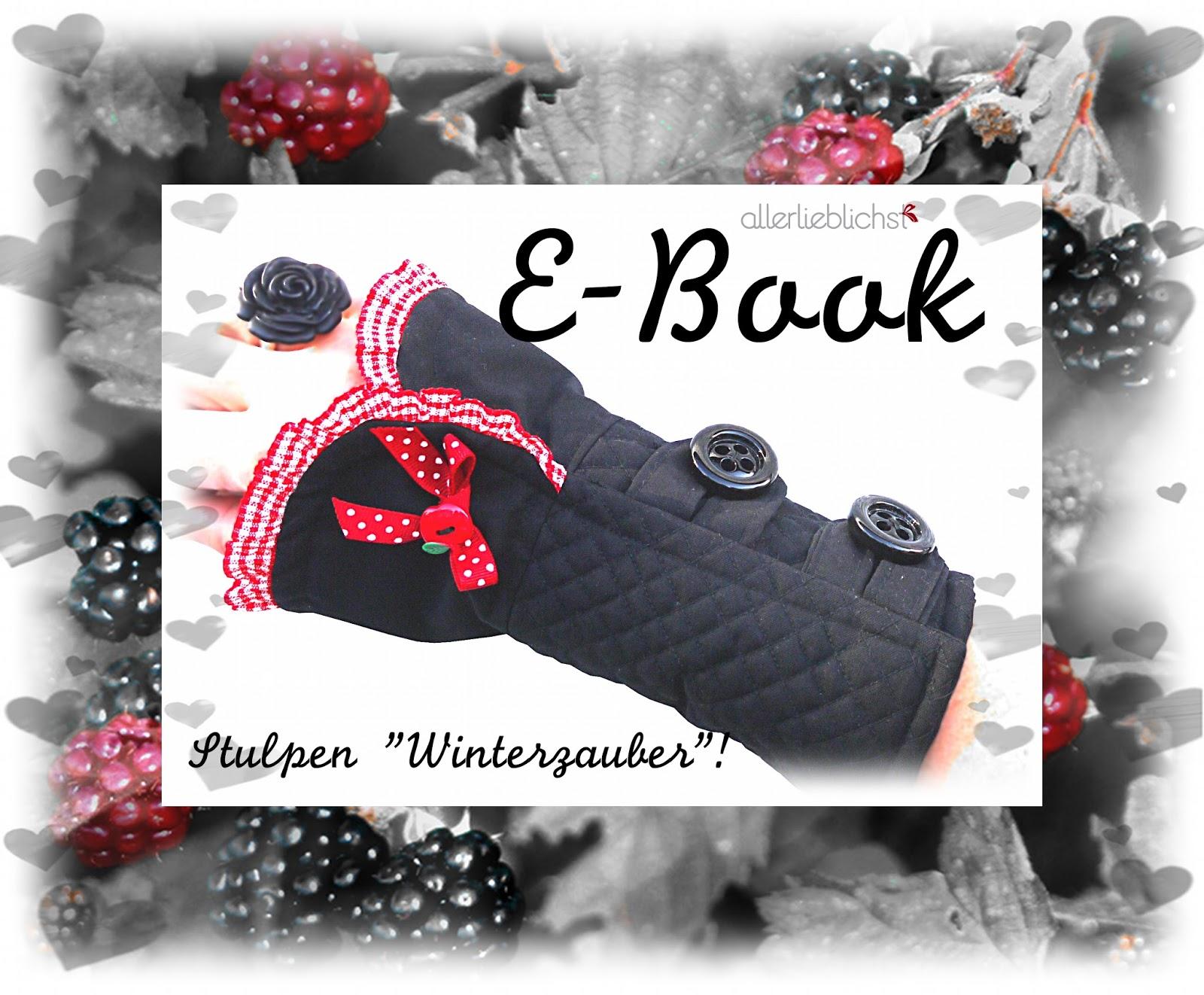 E-Book Stulpen Winterzauber