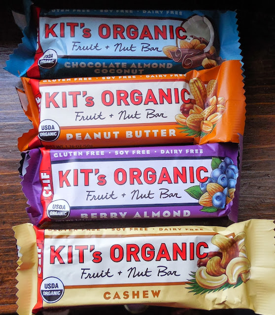 Kit's Organic Bars