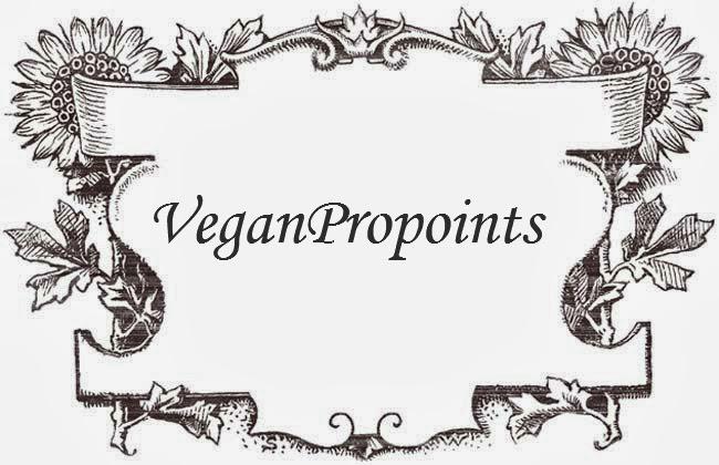 Vegan ProPoints