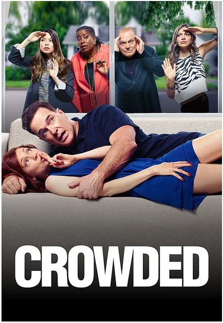Capitulos de: Crowded