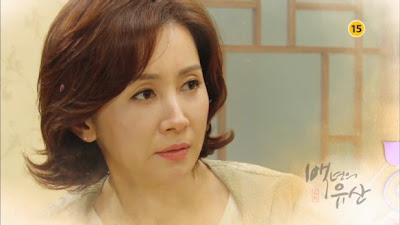 Chul Gyu, knowing that Se Yoon is Choon Hee's son, is more encouraged