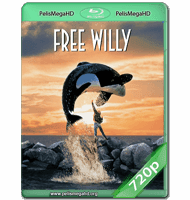 LIBEREN A WILLY (1993) WEB-DL 720P HD MKV ESPAÑOL LATINO