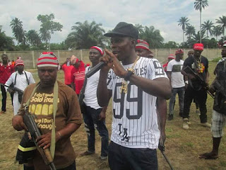 Security agencies launch manhunt for Rivers notorious criminal, Don Wanny