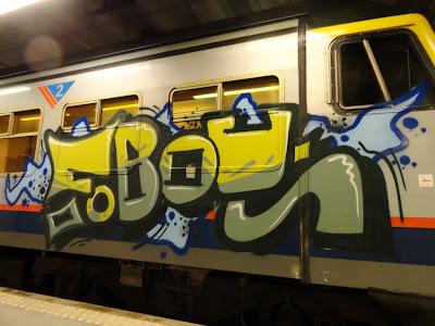 F-BOY GRAFFITI
