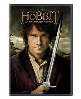 El Hobbit: Disco con los Extras [NTSC/DVD9] (Full) Ingles, Subtitulos Español Latino
