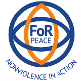 week for peace image - logo of FoR England