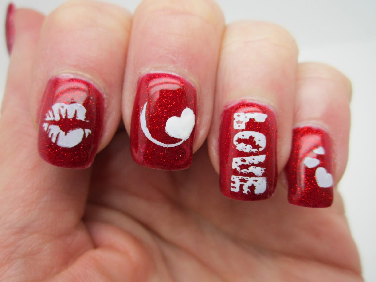 Creative Nail Design by Sue: March 2012
