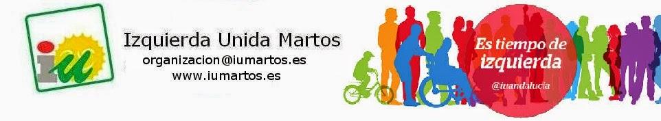 IZQUIERDA UNIDA MARTOS