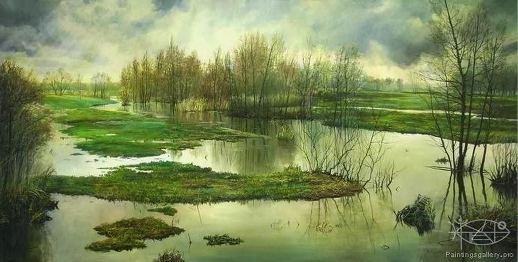 pantanos-cuadros-pintados