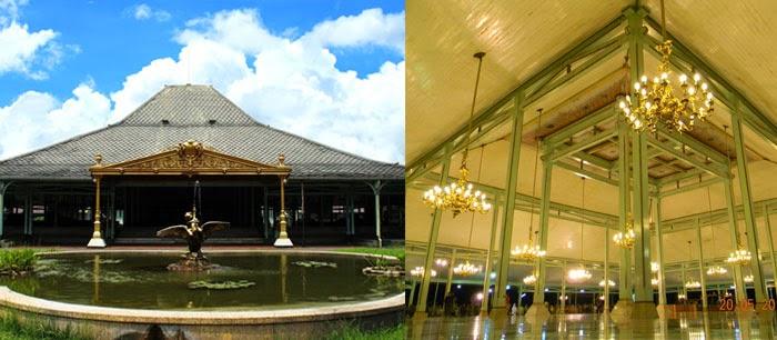 Puro Mangkunegaran Palace