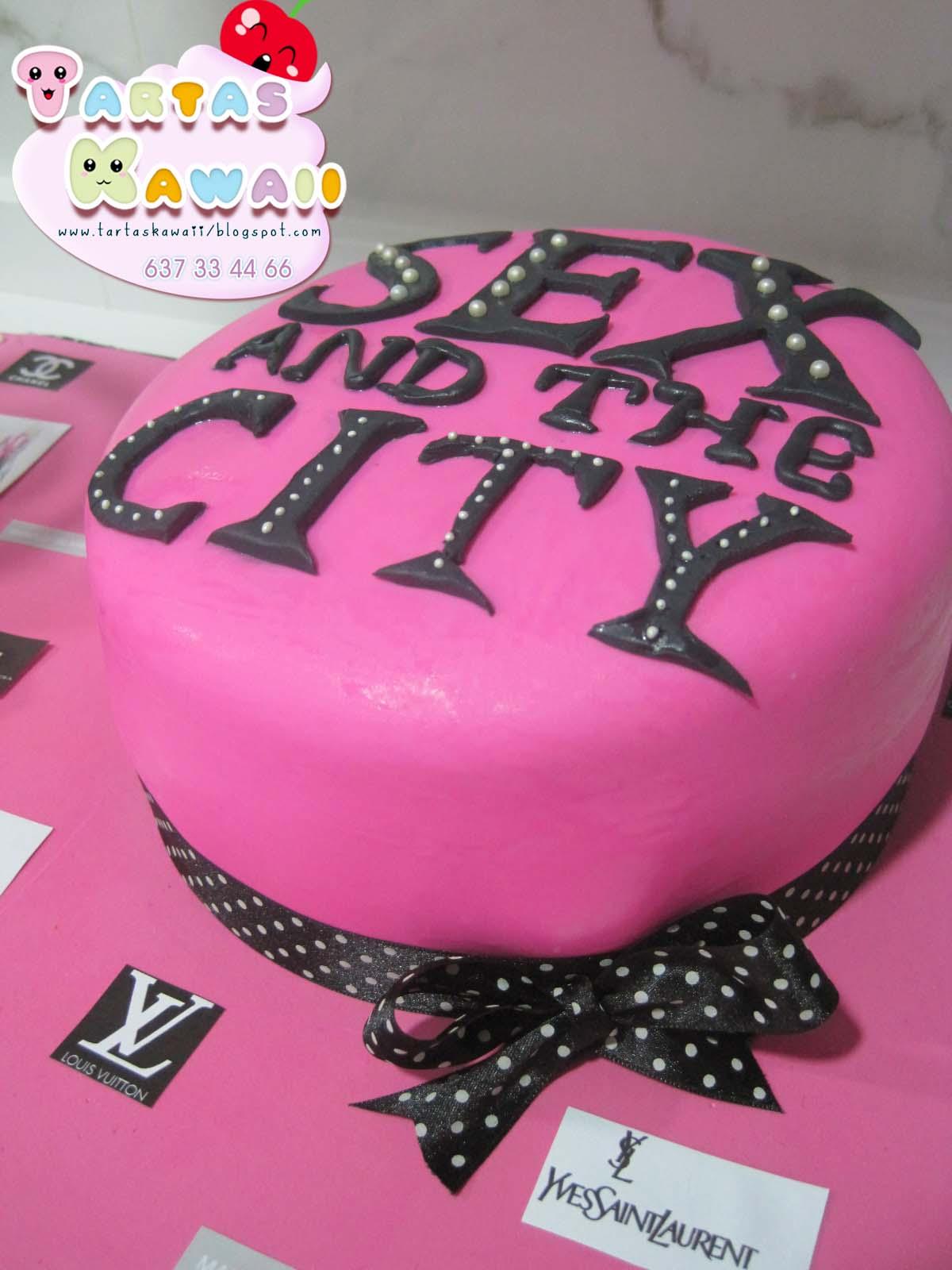 Piensa un deseo y te lo hacemos dulce tarta sexo en - Ver pelicula sexo en nueva york 2 ...