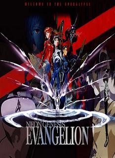 Neon Genesis Evangelion [1995] [NTSC/DVDR] (Serie TV) Ingles, Español Latino