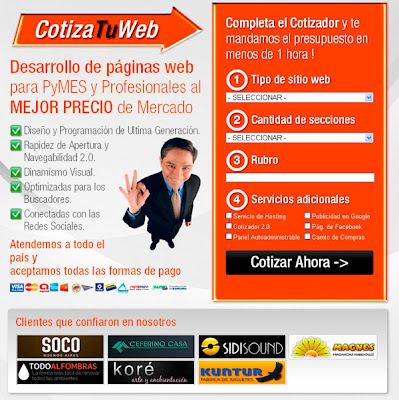 Programador Web