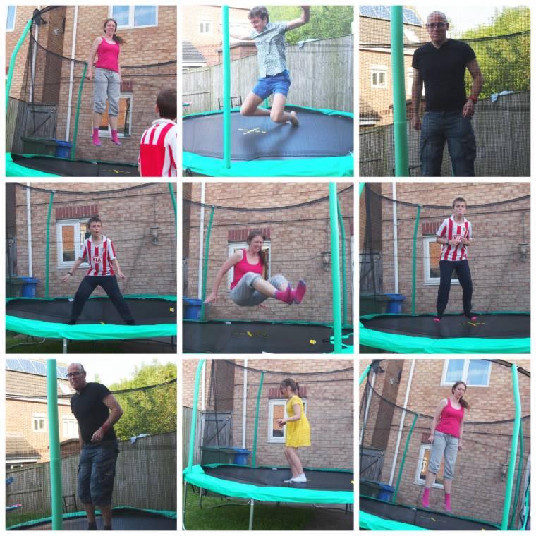 big bounce trampoline instructions