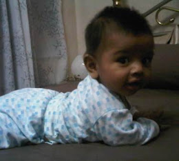 Armand - 4 mths old