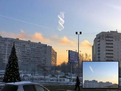 Nube en espiral